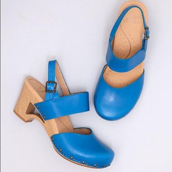 Sandals Size Mary Clog Heels 40Poshmark Janes Dansko ShoesThea O0NkX8nwP